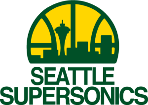 Seattle_Supersonics_Logo
