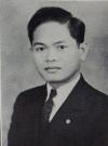 """""""Rudy"""" Rodrigo C. Esperanza, 1938"""